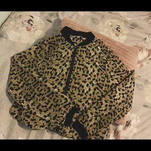 Summer Print Jacket 🧥